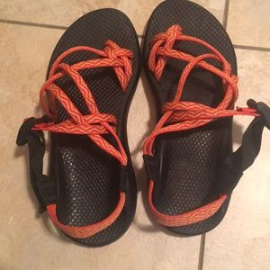 Women's chacos great price